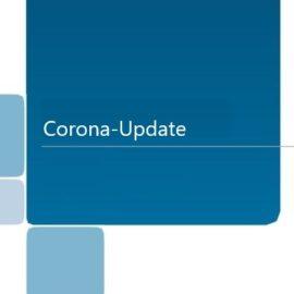 Aktuelle Finanzhilfen in der Corona-Krise